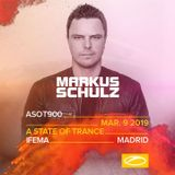 Live from A State of Trance 900 Festival Madrid