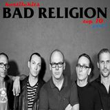 Hostile Hits - Bad Religion part1. Top 10