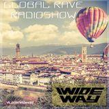 Wideway – Global Rave Radioshow #076 (23.07.2015)