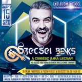 2018.09.15. - Blue Box, Gyöngyös - Saturday