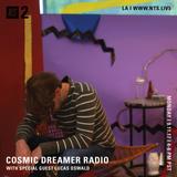 Cosmic Dreamer Radio w/ Lucas Oswald - 11th September 2017