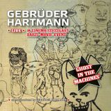 GebruederHartmann_LIVESET_StuttgartCinema_Ghost in the Machines_2012