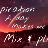 inspiration a day makes me mix and play