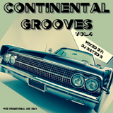 Continental Grooves Vol.4