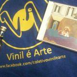 Vinil é Arte_radio show @Radio Graviola_29/junho/2012