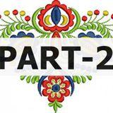 Vykrúcačky Part: 2 (kroje, folklórny odev)