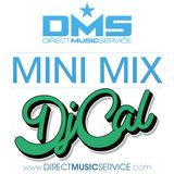 DMS MINI MIX WEEK #181 DJ CAL