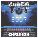 Chris IDH Feel the Music Experience #020