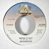 WORK IT OUT modern & crossover soul