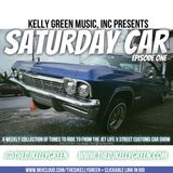 Saturday Car Episode One