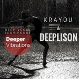 Love´n Fear (Deeper Vibrations Special Mix) - KraYou & DEEP LISON