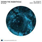 Down the Rabbithole #S01E05 - Kyvie - 21/02/19