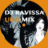 DJ Ravissa // ukg mix