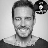 Access Underground 001: Kellam