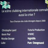 """""""LA NUIT A L'ETRANGER"""" @ Mixmove Paris 2011"""