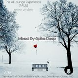 The All Lounge Experience(T.A.L.E) #009 Mixed By Spike Deep(Valentines Love Edition)