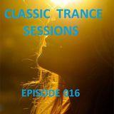 Merusi presents Classic Trance Sessions 016 (2015-12-20)