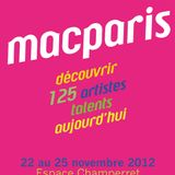 Le mouchard #rediff MAC 2000 salon d'art contemporain édition 2012