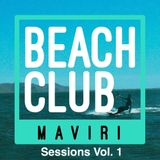 Beach Club Maviri Sessions Vol. 1