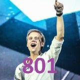 Armin van Buuren – A State of Trance ASOT 801 – 16-FEB-2017