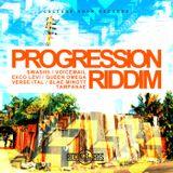Progression Riddim (2018) Mix promo by Faya Gong