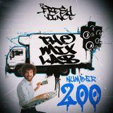 THEMIXLAB: Number 200