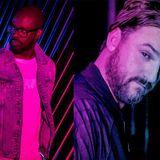 Essentiel Mix - Black Coffee / Solomun March 2019 120 Bpm