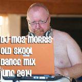 DJ MOZ MORRIS OLD SKOOL MIX JUNE 2014