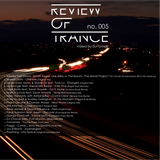 Review Of Trance no. 005