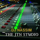 DJ NASSIM - THE JTN STUDIO (2003)