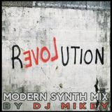 Revolution | Modern Synth | DJ Mikey