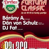 Dan Von Schulz,Bárány Attila,Dj Fat - Live @ Palace Dance Club, Siófok Fortuna Classic (2004.07.31)