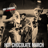 Hot Chocolate // March 2018