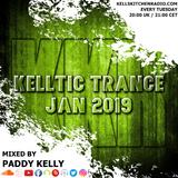 Kelltic Trance [  JAN 2019 ]