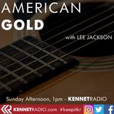 American Gold - 23rd September 2018