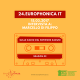 EUROPHONICA #IT: intervista al Prof. Marcello Di Filippo