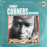 Funky Corners Show #401 11-01-2019 Featuring Willian Morais