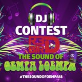 R3DBIRD - The Sound of Oempa Loempa 2018 CONTEST