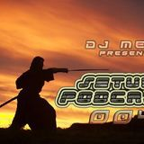 DJ M.E.C. Presents - Set Up Podcast 004 (3 decks)