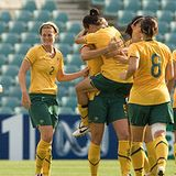 The Matildas - Everything you need to know but didn't think to ask!