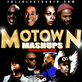 Motown Mashups by Djaytiger