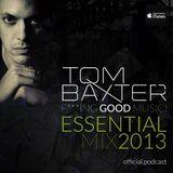 F***ing God Music! Essential Mix