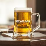 Mixology by Bergwall (Vol 014)