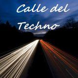 // Calle del Techno // 03-2014 // vinyl only