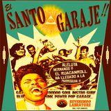 El Santo Garaje !!