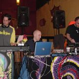 Dj Soma + Dharmalab-Spot Sessions -  3 mixed collab recordings: 04/18/2004, 05/02/2004, 10/03/2004