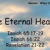The Eternal Heaven - Audio
