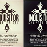 Inquisitor - Chapter One