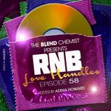 R&B Love Handles (New R&B) Episode #58 (Hosted By : Adina Howard)