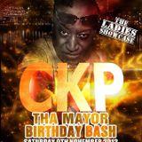 CKP'S BRITHDAY PARTY (DJ MARTIN LARNER)